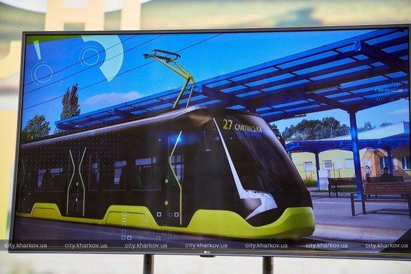В Харькове готовят дороги под особый транспорт
