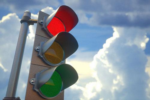 В Харькове установят светофоры на проблемном перекрестке