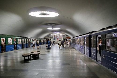 Усиление карантина в Харькове: в метро введут жесткий контроль масочного режима