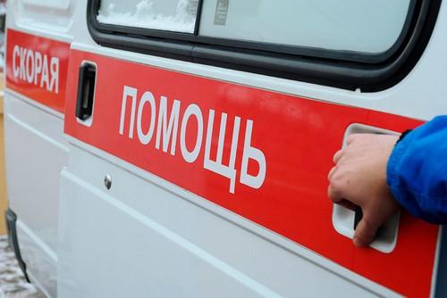 Взрыв произошел в Харькове: пострадал мужчина (видео)