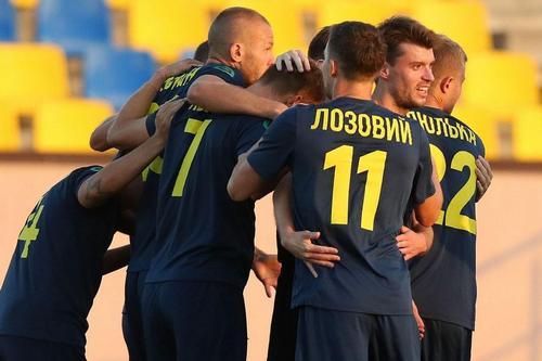 Семь из семи. Харьковчане подтвердили свою неудержимость (видео)