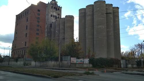 В Харькове взорвут известное здание