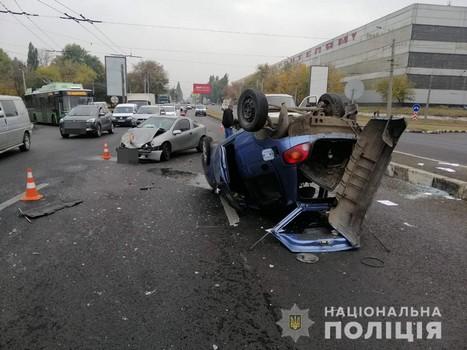 Мужчина скончался в больнице: полицейские обратились к жителям Харьковщины (фото)