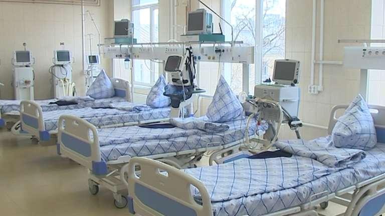 Когда в Харькове откроют дополнительные больницы для больных коронавирусом