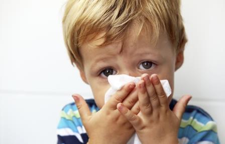 Больше тридцати детей с вирусом попали в харьковские больницы