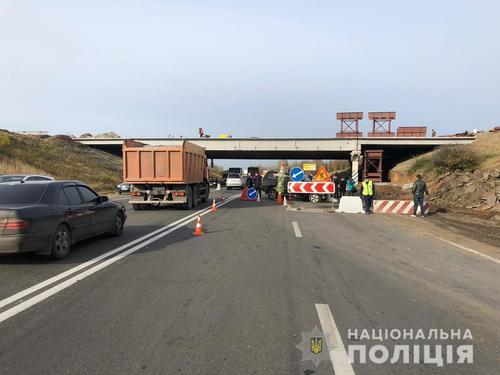 Смертельная авария в Харькове: погибли отец и дочь (фото, дополнено)