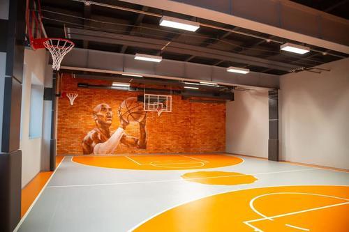 Школьники Харькова смогут заниматься в уникальном спорткомплексе (фото)