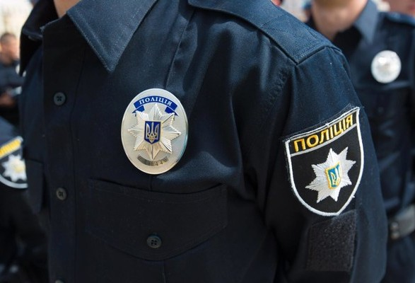 Погоня в Харькове: официальная информация полиции