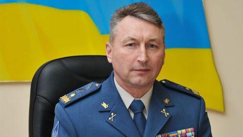 В Харькове сняли с должности начальника вуза, в котором погибли курсанты