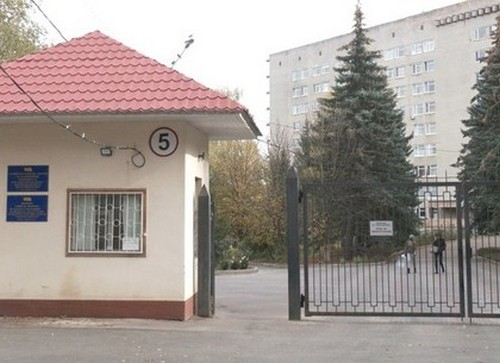 """В Харькове """"зонируют"""" больницы для больных коронавирусом"""
