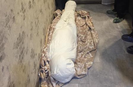 В Харькове приезжий мужчина жестоко расправился с администратором ресторана