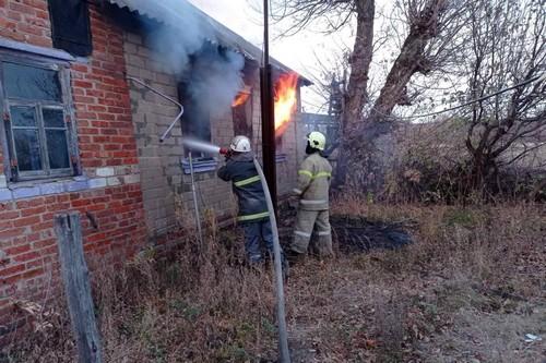 На Харьковщине мужчина погиб из-за своей привычки (фото)