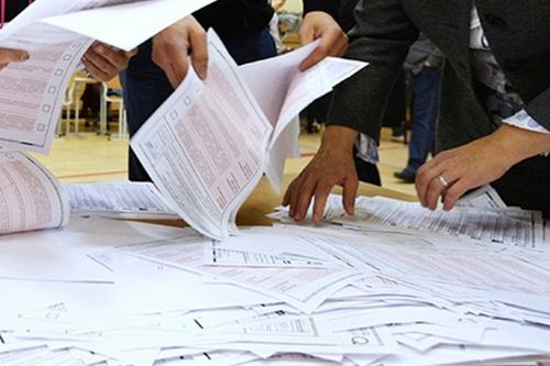 Выборы-2020. Кто проходит в Харьковский областной совет