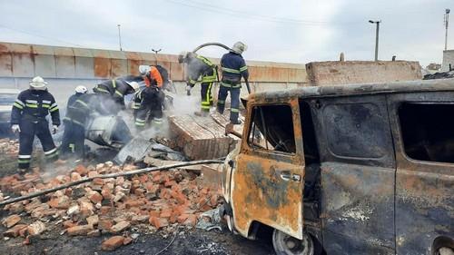 Взрыв газа на Харьковщине: появилась новая информация