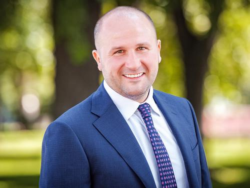 Владелец компании SANTAN Александр Паламарчук: «Грамотное управление, профессиональная команда и правильное инвестирование - залог успешного бизнеса»