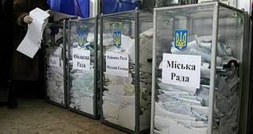 Выборы-2020. Кто возглавит городские ОТГ на Харьковщине
