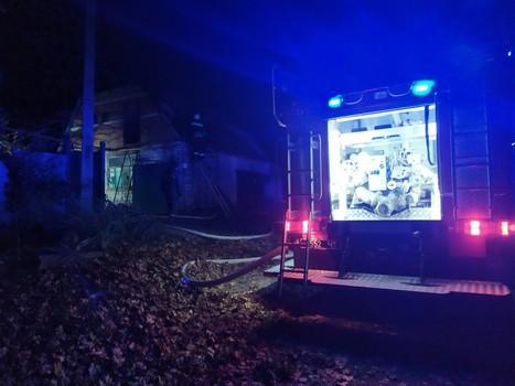 На Харьковщине стихия лишила семью имущества (фото)