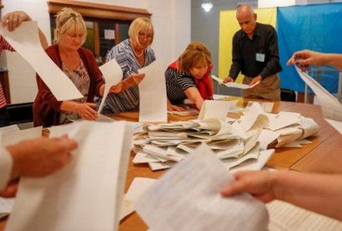 Выборы-2020. Сколько протоколов приняли областной и городской избиркомы
