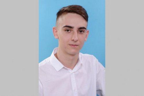 Школьник прославил Харьков на глобальном мероприятии