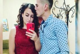 Девушка-подросток из Харьковской области через суд добилась свадьбы с любимым (фото)