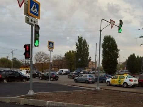 Стало известно, когда закончится реконструкция проблемного перекрестка в Харькове