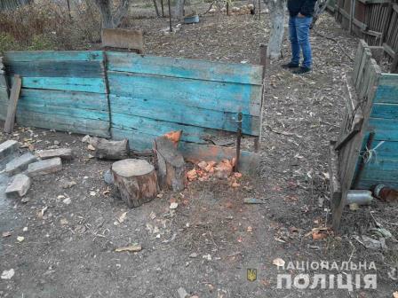 Ребенку оторвало часть руки: стали известны подробности происшествия на Харьковщине