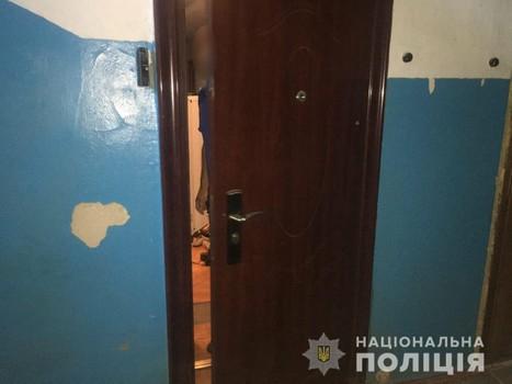 На Харьковщине девушка сходила в гости к семейной паре и попала под суд (фото)