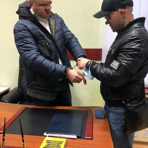 В Харькове разоблачили мужчину, который помогал оформлять специальные пенсии (фото)