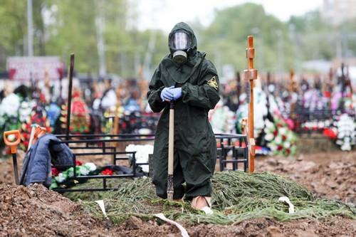 Как в Харькове хоронят умерших от коронавируса. У родственников есть два варианта