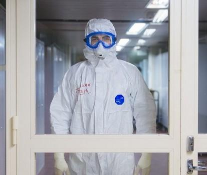 Коронавирус в Харьковской области: в каких районах зафиксированы новые случаи заболевания
