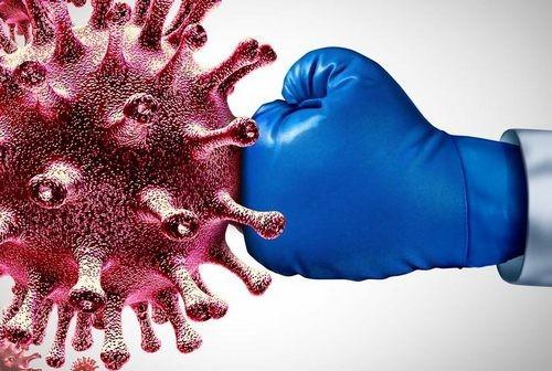 Харьковский доктор рассказал, как будет развиваться ситуация с коронавирусом в стране