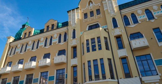 В харьковском Доме недвижимости появились новые услуги