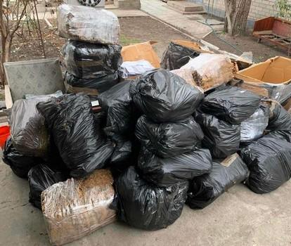 Предпринимателю из Харькова обещают уничтожить весь товар. Названы причины радикальных мер