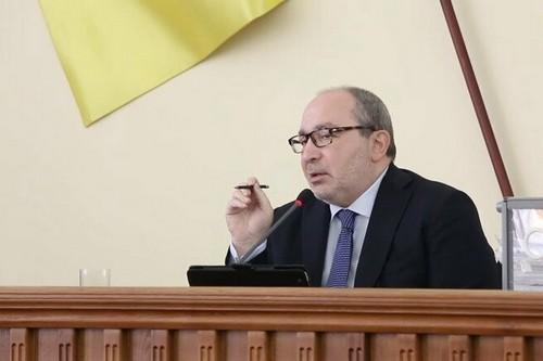 Городская избирательная комиссия официально объявила мэра Харькова