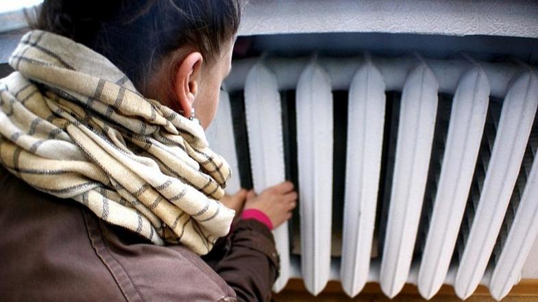 В нескольких детских садах и школах Харьков отключат тепло