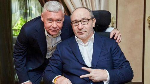 Терехов: первую сессию Харьковского горсовета проведет Геннадий Кернес