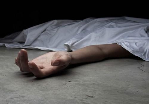 В Харькове на остановке обнаружили мертвого мужчину