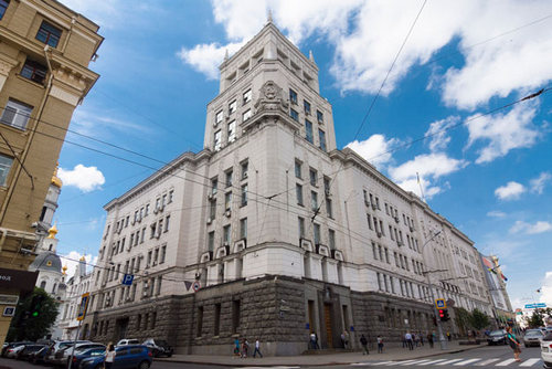 Итоги выборов в Харьковский горсовет: поименный список избранных