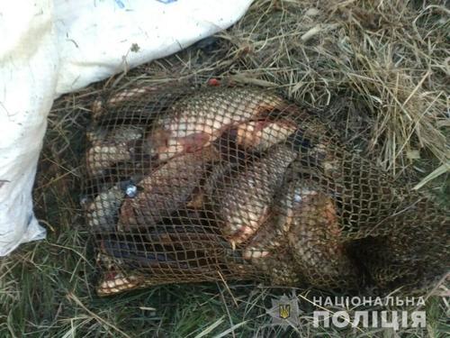 Мужчин из Харьковской области застявят оправдываться за хобби (фото)