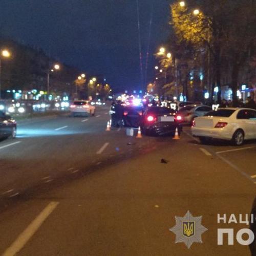 Мэрия Харькова отреагировала на ДТП, в котором сбили пешеходов в центре города
