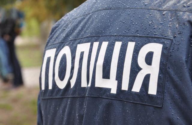 Вопреки запрету. В центре Харькова среди ночи нашли нарушителей