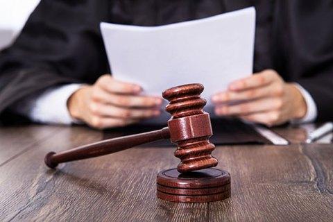 Житель Харьковской области пойдет под суд за помощь иностранцу