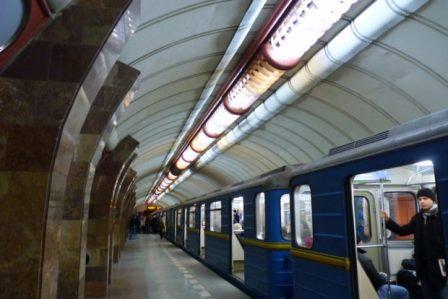 В Харьковском метрополитене хотят вернуть старое правило. Действовать будет не для всех