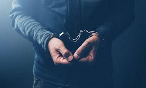 В Харькове задержали мужчину, приговоренного к 17 годам заключения (фото, видео)