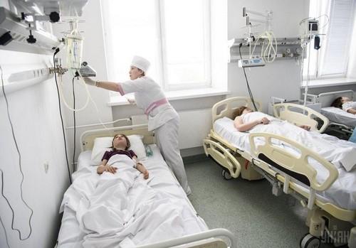 Коронавирус в Харьковской области: где принимают заболевших