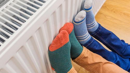 В Харькове жилые дома, больницы и детсады на день останутся без отопления