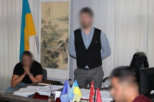 В Харькове мужчину при должности будут судить из-за студентки (фото)
