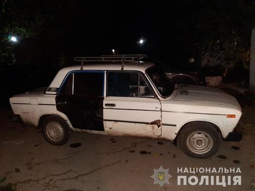 На Харьковщине подстрелили женщину: подробности происшествия (фото)