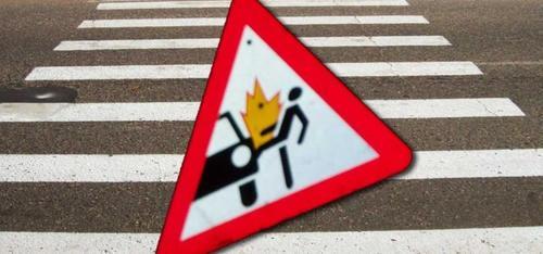 Смертельное ДТП в Харькове: стало известно, кого сбила иномарка