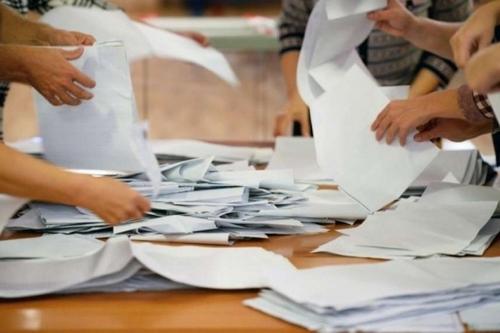 Протоколы избирательных комиссий отправят на экспертизу. Что расследует полиция на Харьковщине